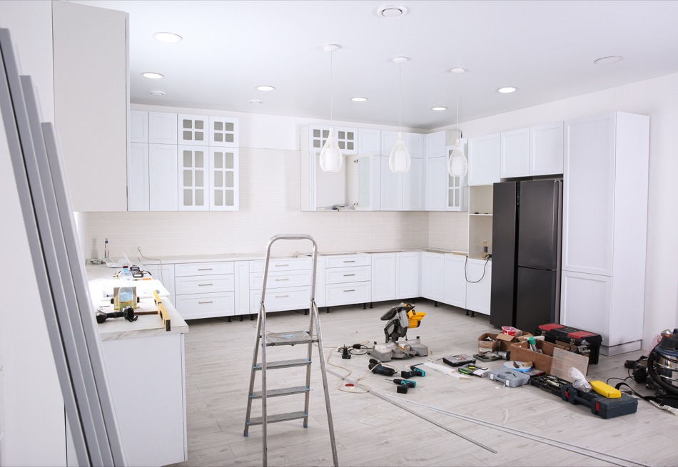 Kitchen Projects with the Best ROI
