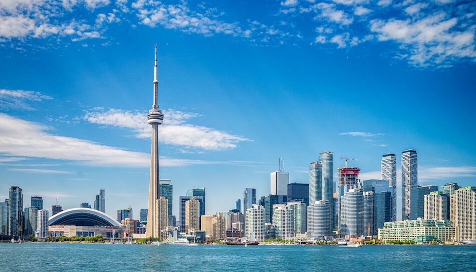 What are the real estate market trends like in the Greater Toronto Area?