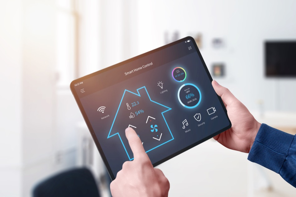 What You Need to Know About Smart Technology When You're Building a Home