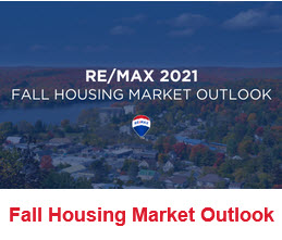 2021 Fall Market Report