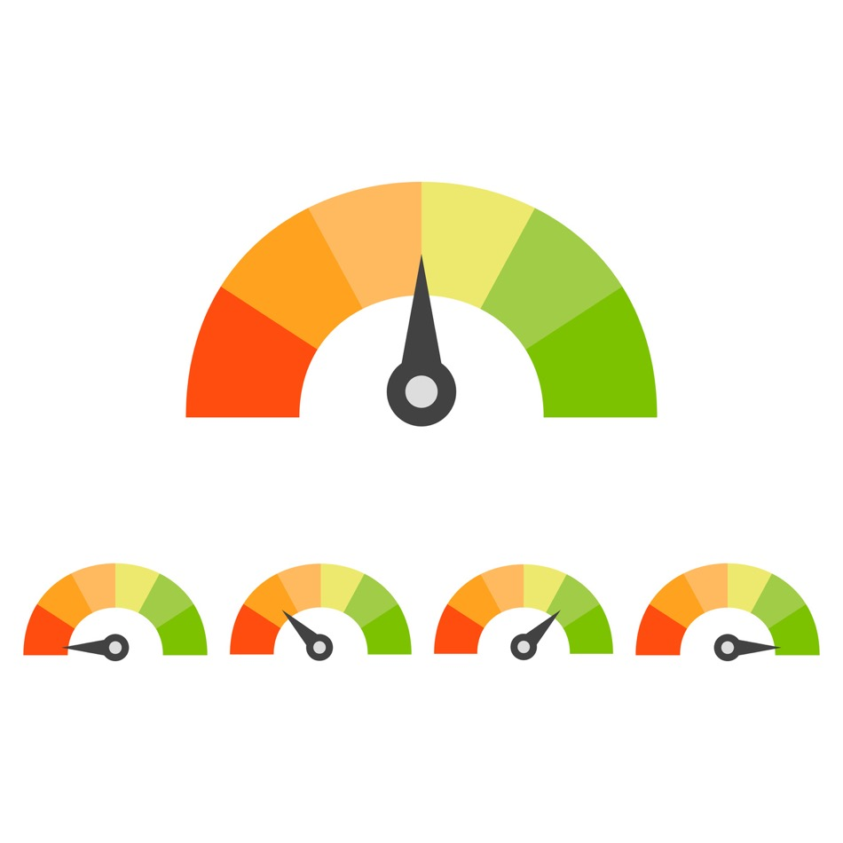 What Your Credit Score Means to a Home Lender