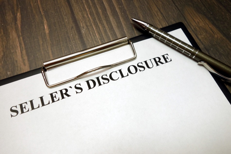 What Are Seller's Required to Tell Buyers at the Time of Sale?