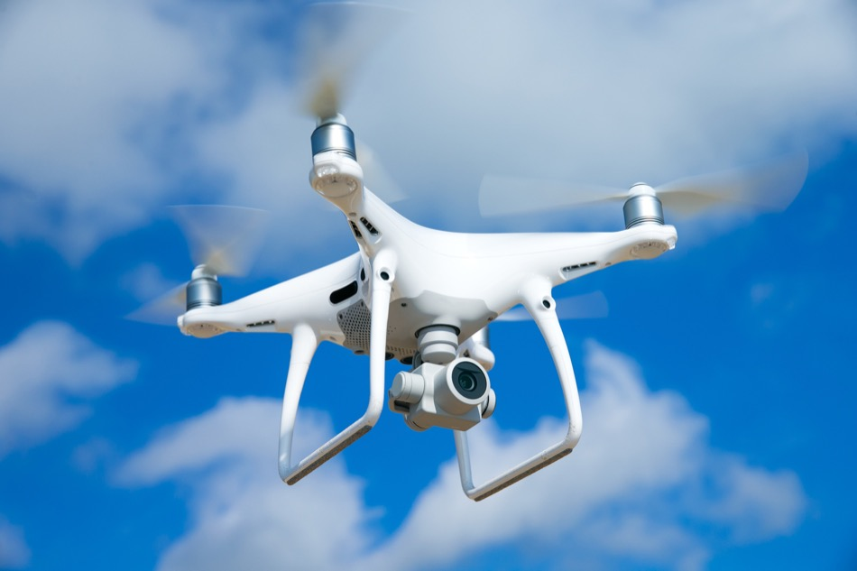 4 Reasons You Should Be Using a Drone For Your Home Photos