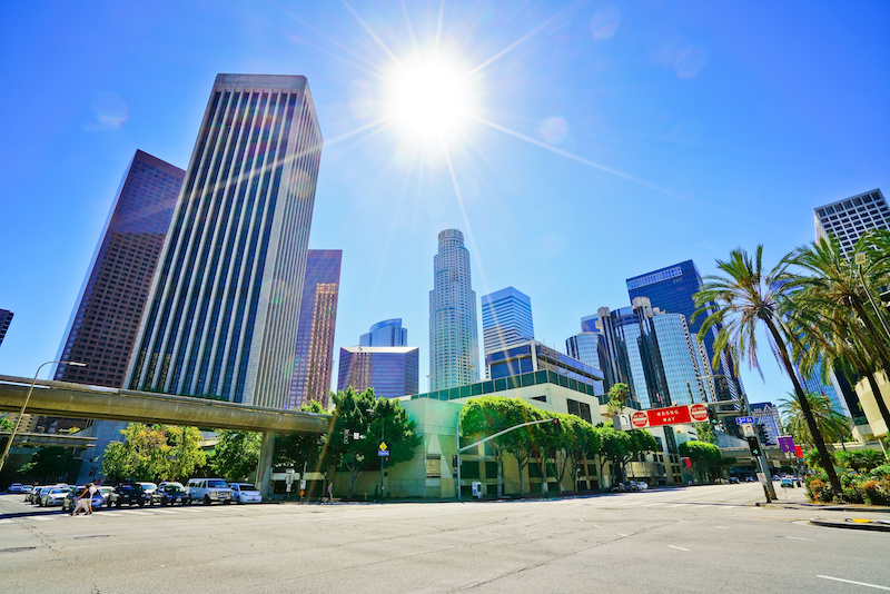 Weather & Climate in Los Angeles