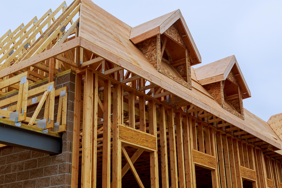 How to Avoid Problems with New Construction