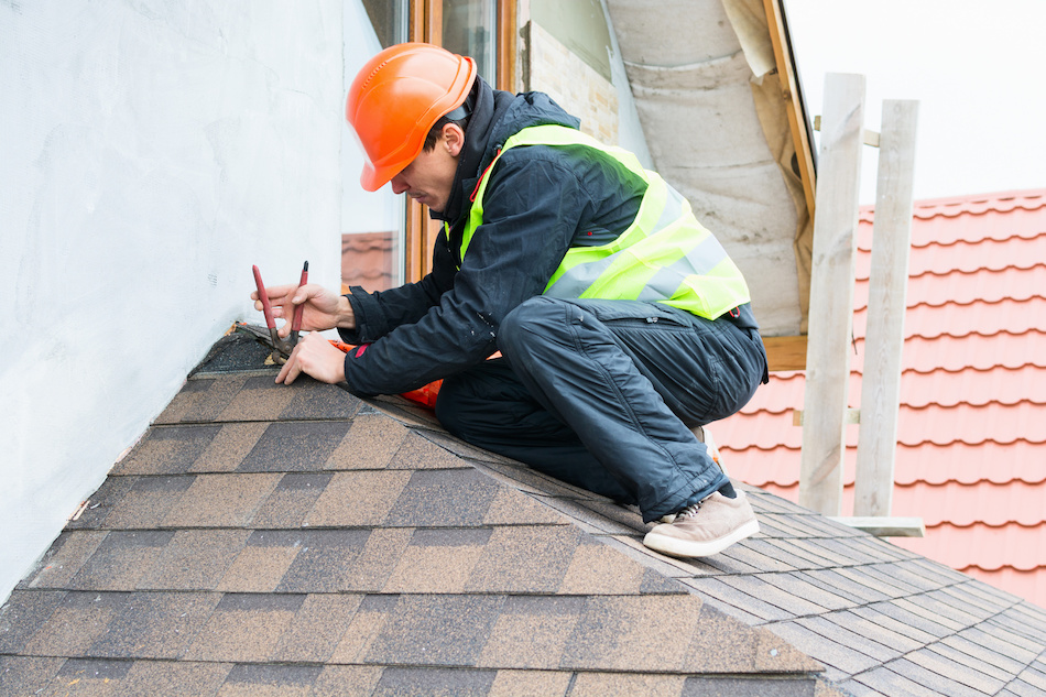 Five Ways to Identify Roof Damage