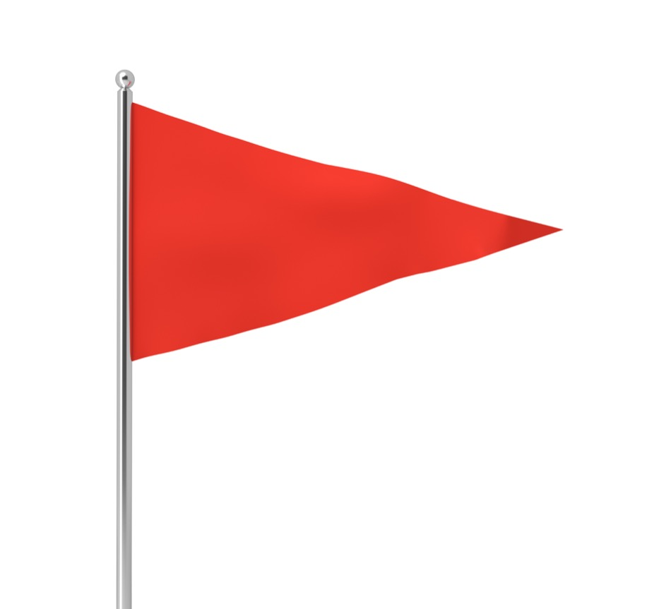 3 Red Flags All Sellers Need to Know