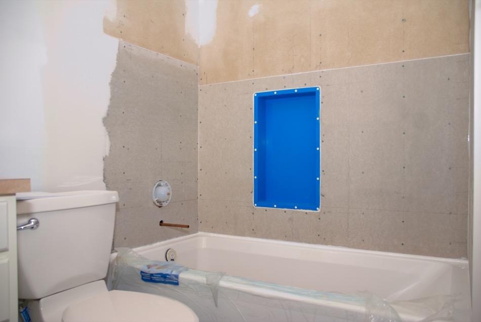 High-ROI Bathroom Renovations