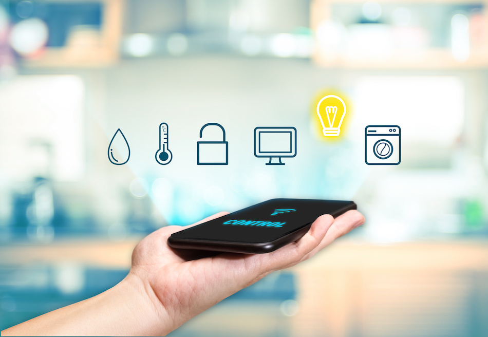 How to Start Using Smart Tech in Your Home