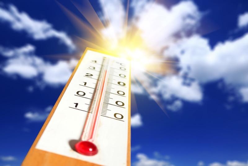 Measuring Urban Heat Islands