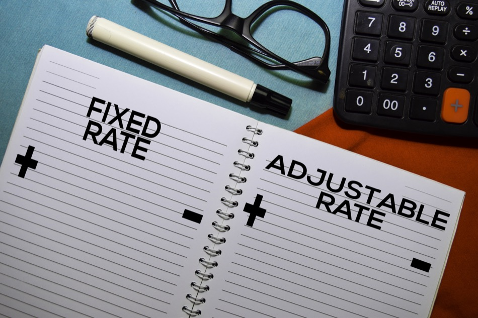 What's the Difference Between Adjustable- and Fixed-Rate Mortgages?