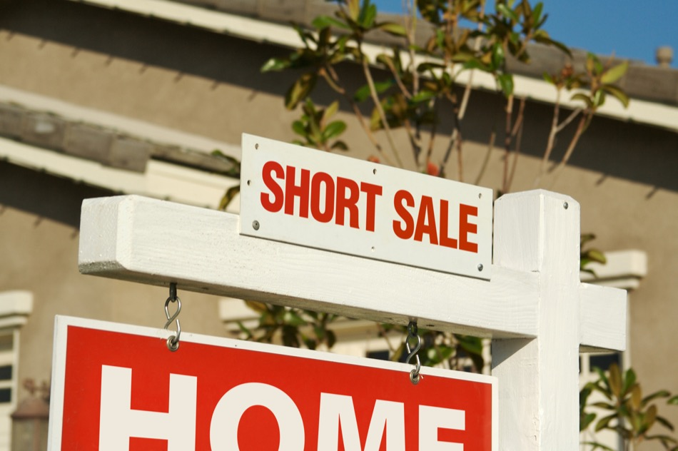 Sell Your Home as a Short Sale