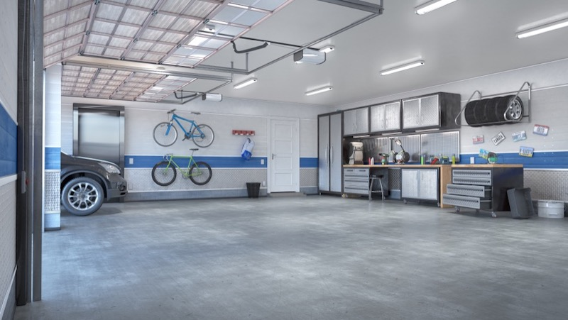 Keeping Garage in Good Condition