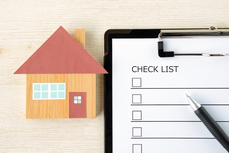Maintaining Home Throughout the Year