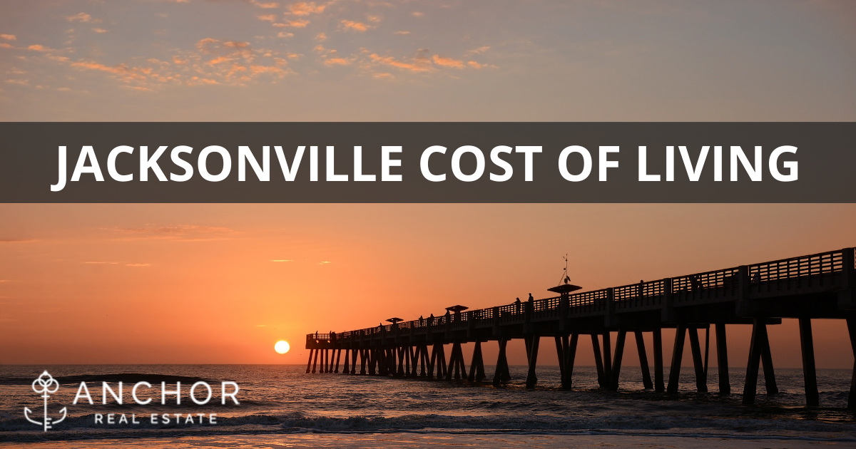 Jacksonville Cost of Living Guide