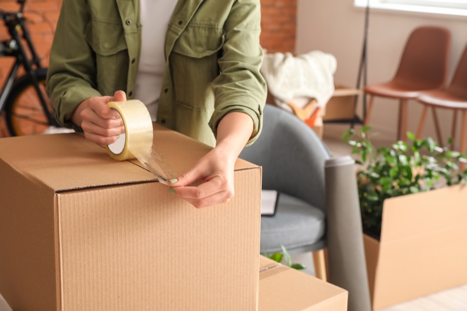 Preparing for a Big Home Move? Stay On Track With These Tips and Timeline
