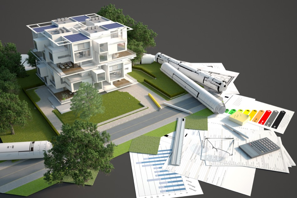 Sustainable Building Is In! Check Out These Top Construction Trends