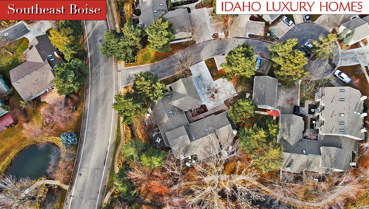 Southeast Boise Real Estate