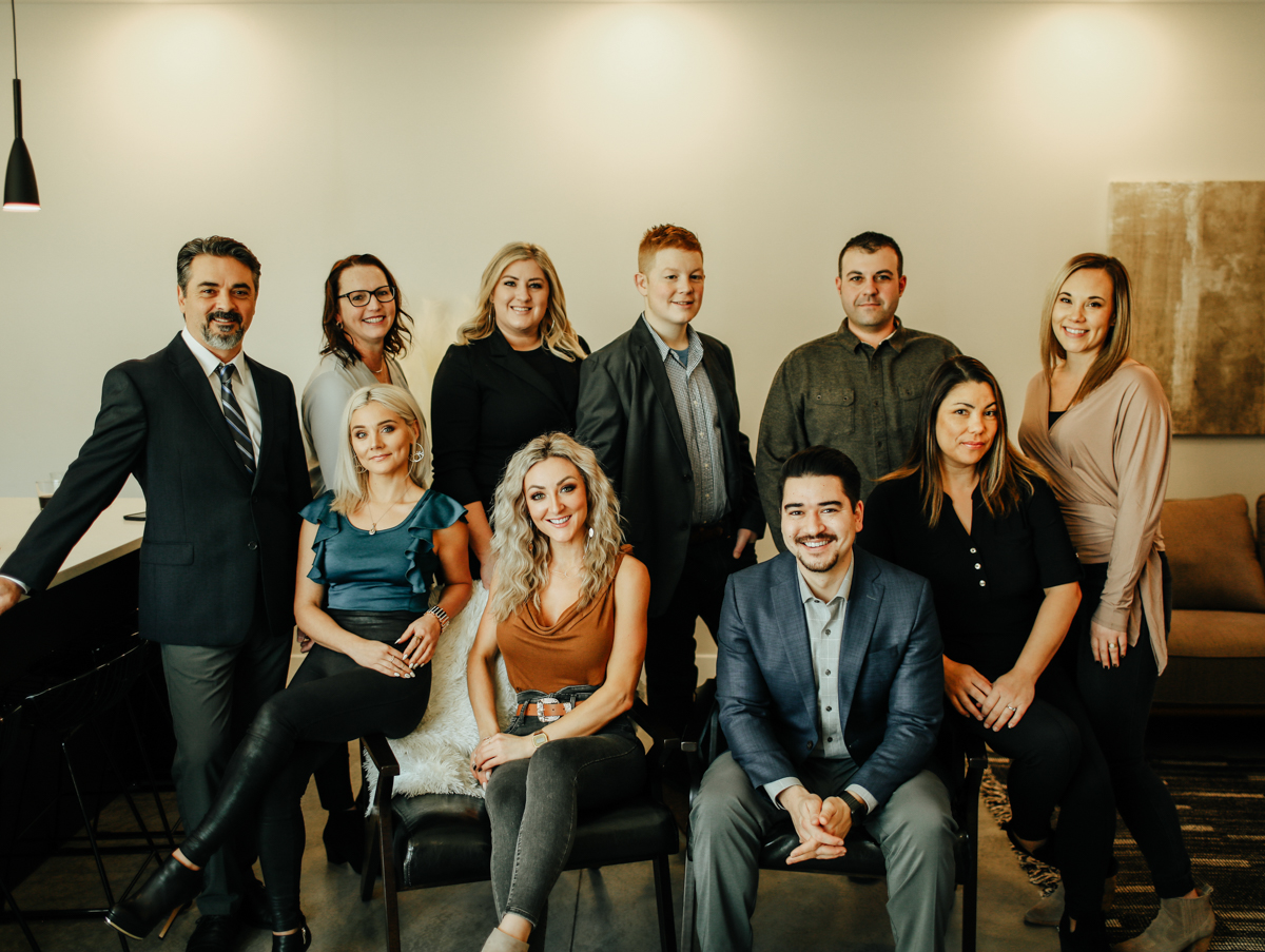 Waypoint Real Estate Group