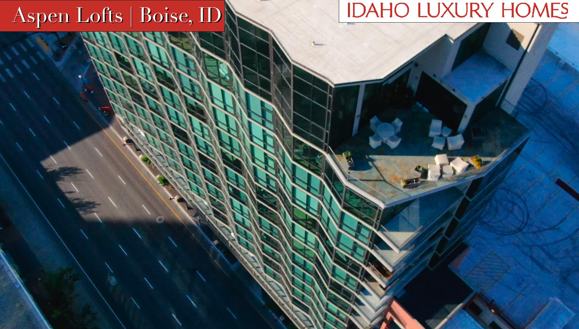 Aspen Lofts Real Estate