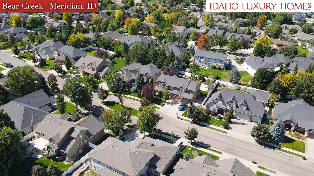 Bear Creek Real Estate