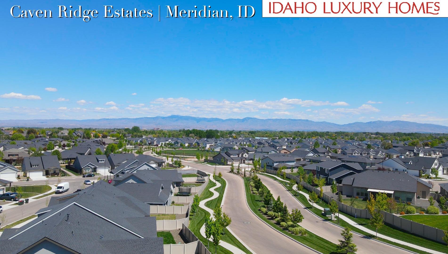 Caven Ridge Estates Real Estate