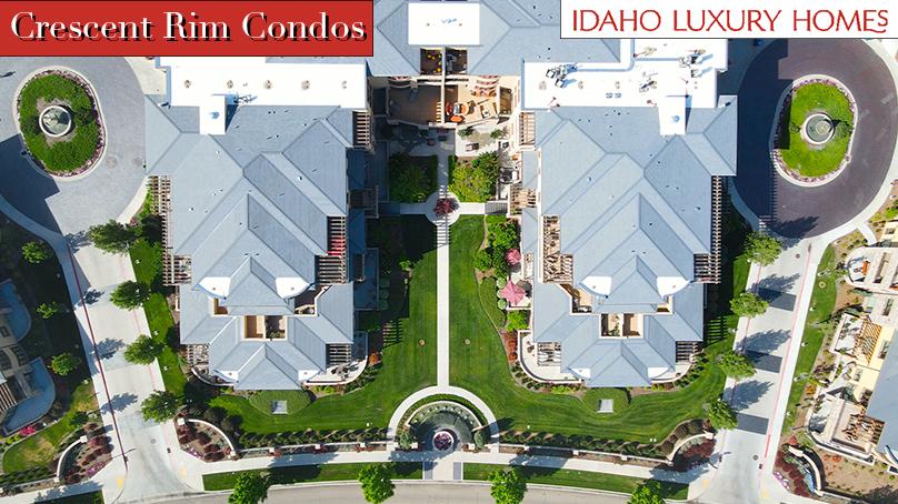 Crescent Rim Condos Real Estate