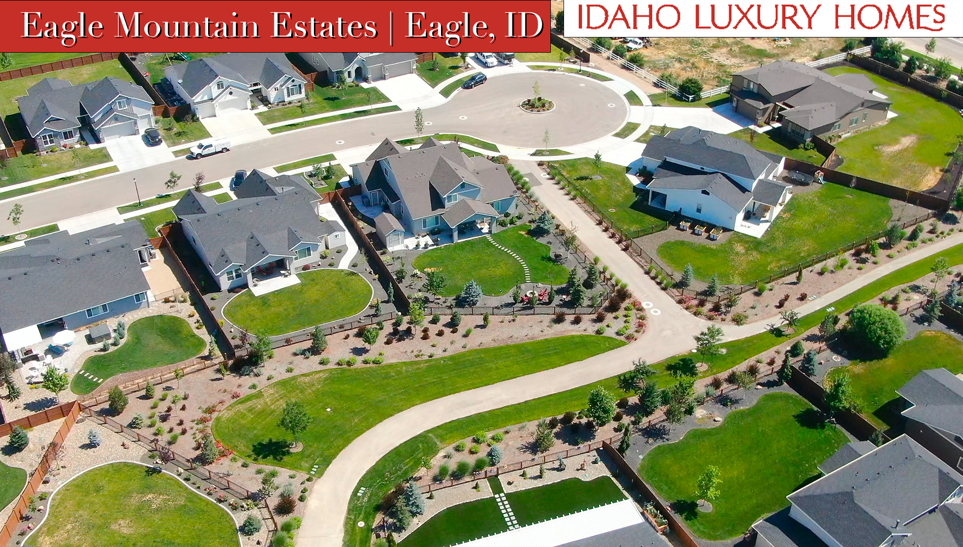 Eagle Mountain Estates Real Estate