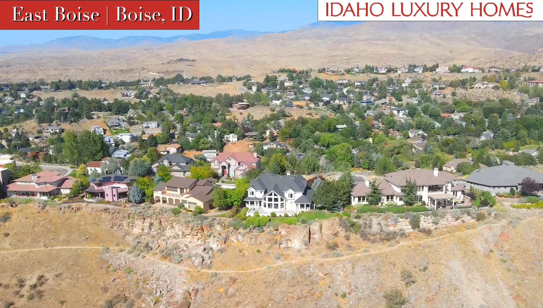 East Boise Real Estate
