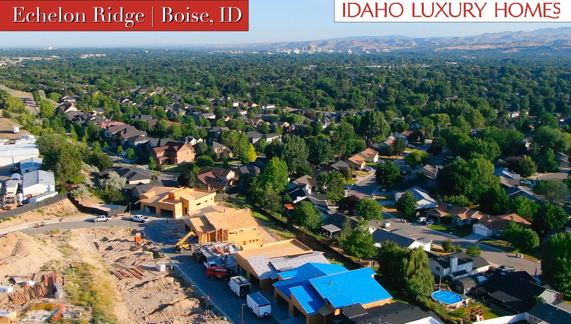 Echelon Ridge Real Estate