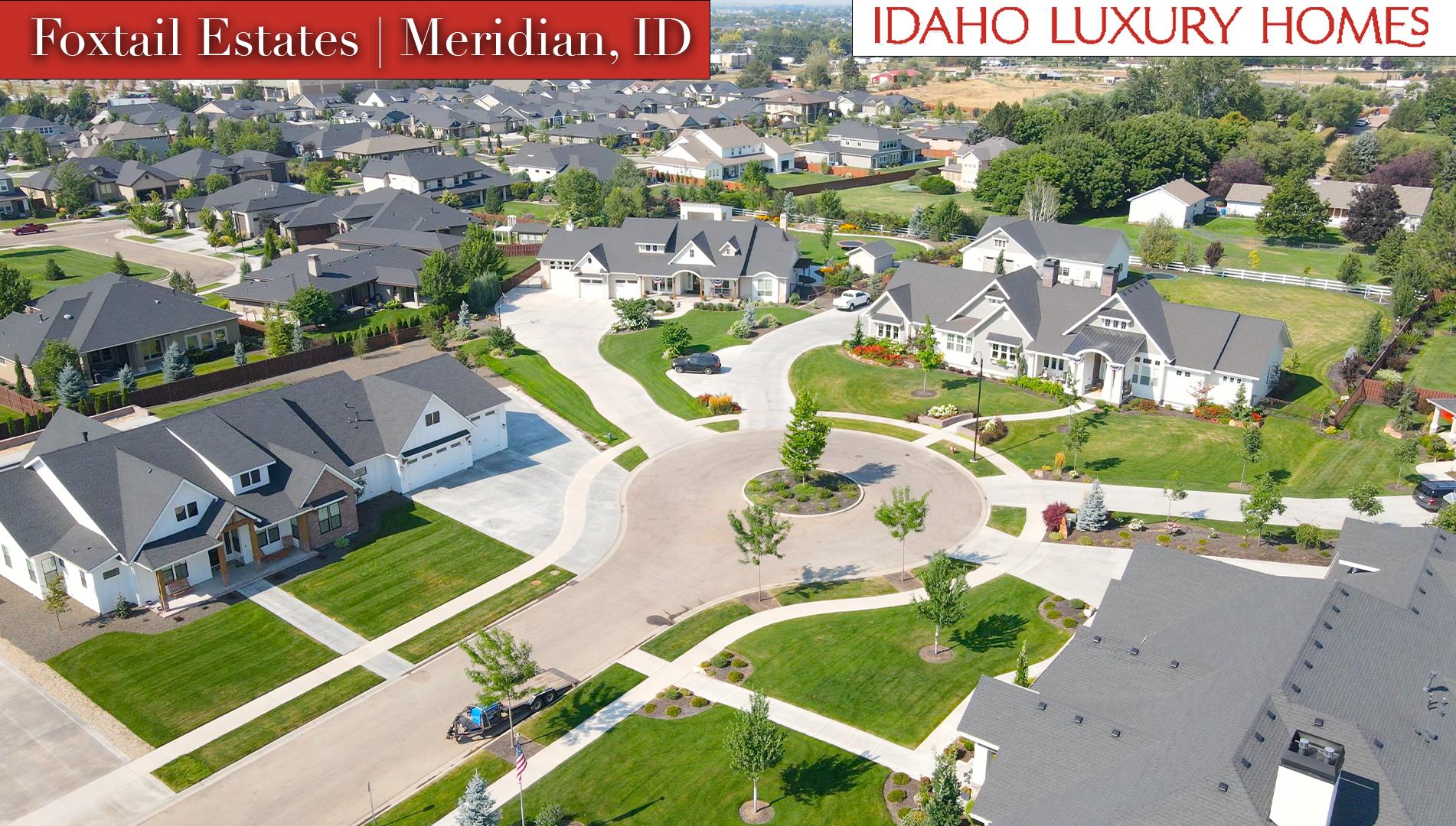 Foxtail Estates Real Estate