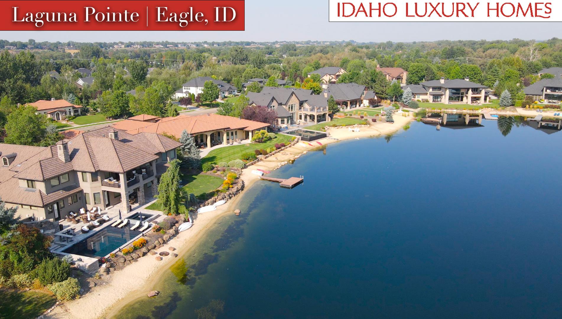 Laguna Pointe Real Estate
