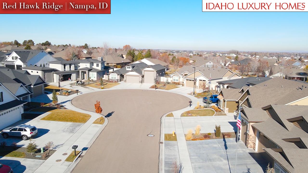 Red Hawk Ridge Real Estate