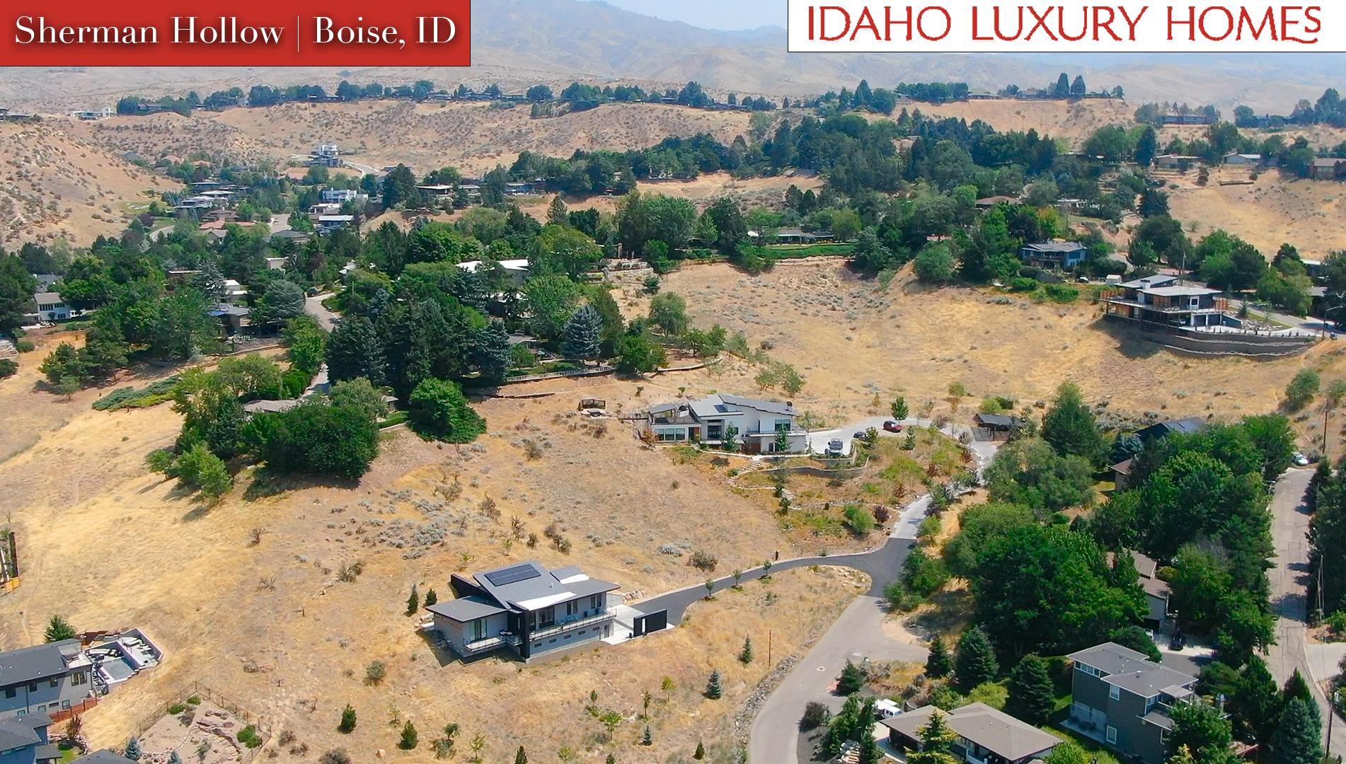Sherman Hollow Real Estate