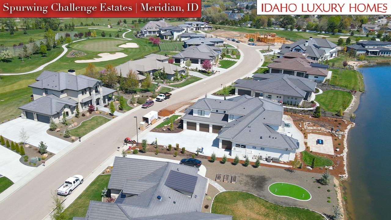 Spurwing Challenge Estates Real Estate