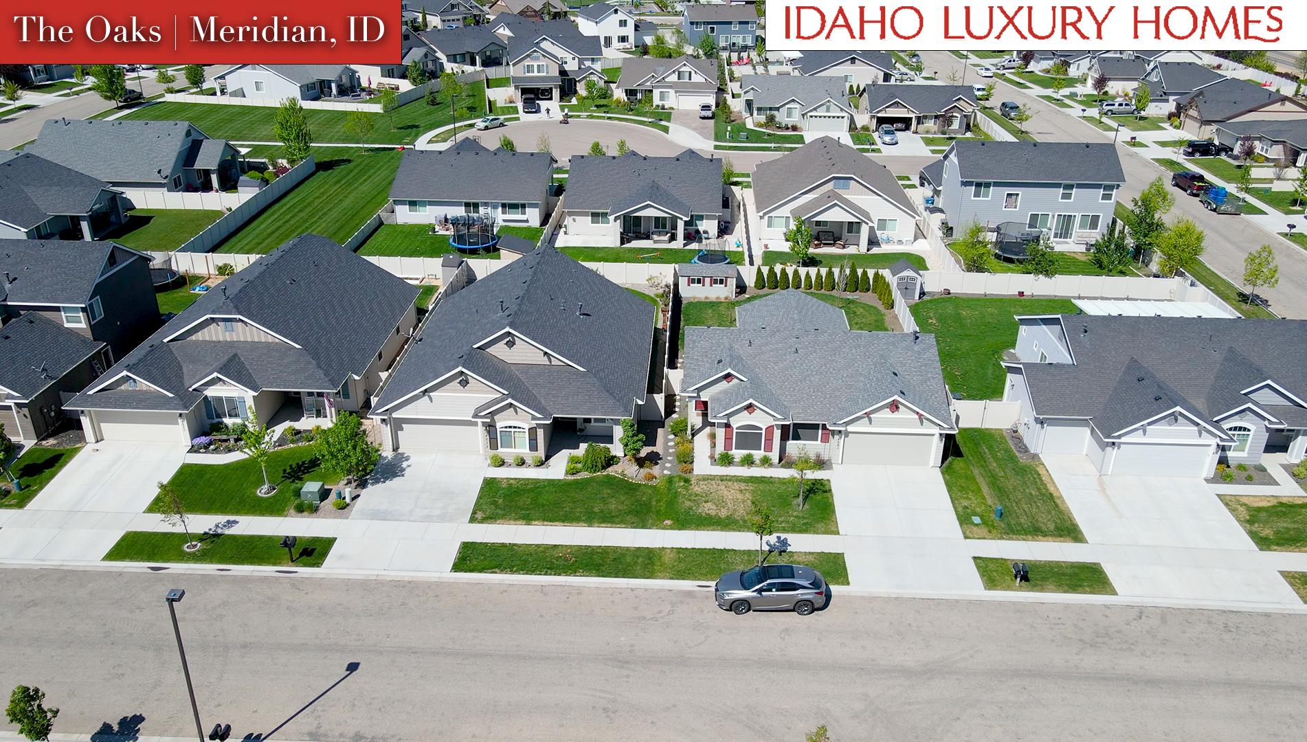 The Oaks Real Estate