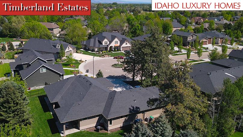 Timberland Estates Real Estate
