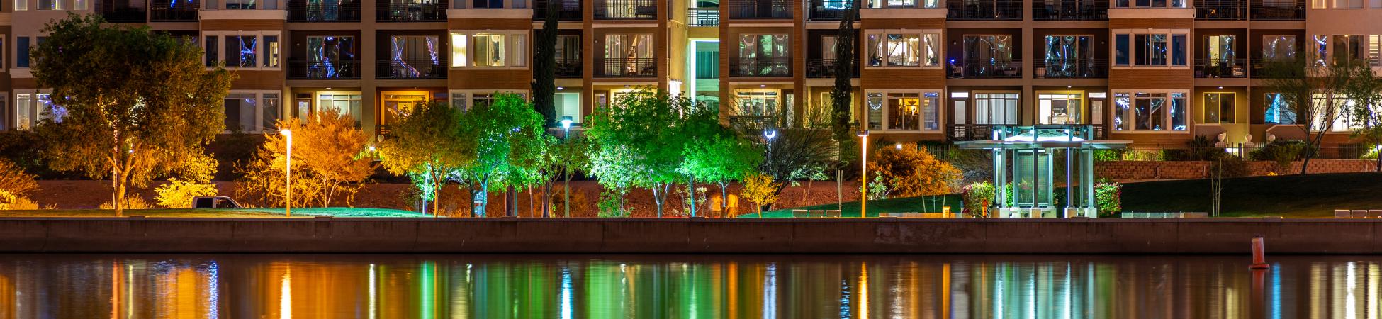 condos and townhomes in Scottsdale