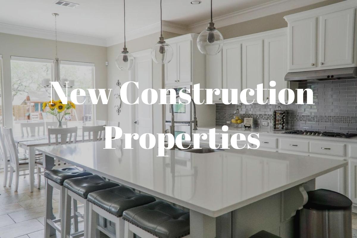 New build home in Gilbert arizona