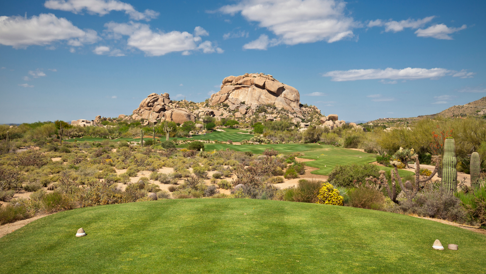scottsdale golf course communities