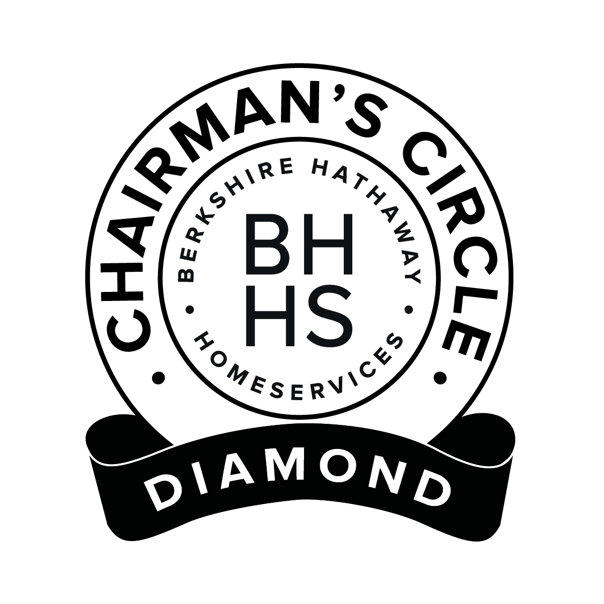 Chairman's Circle Diamond Award