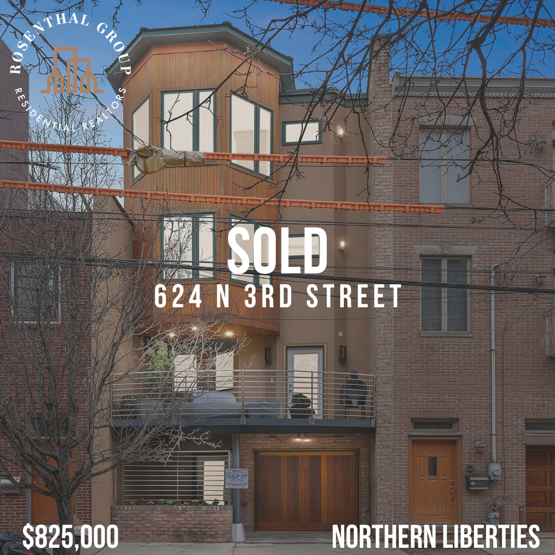 Northern Liberties Real Estate