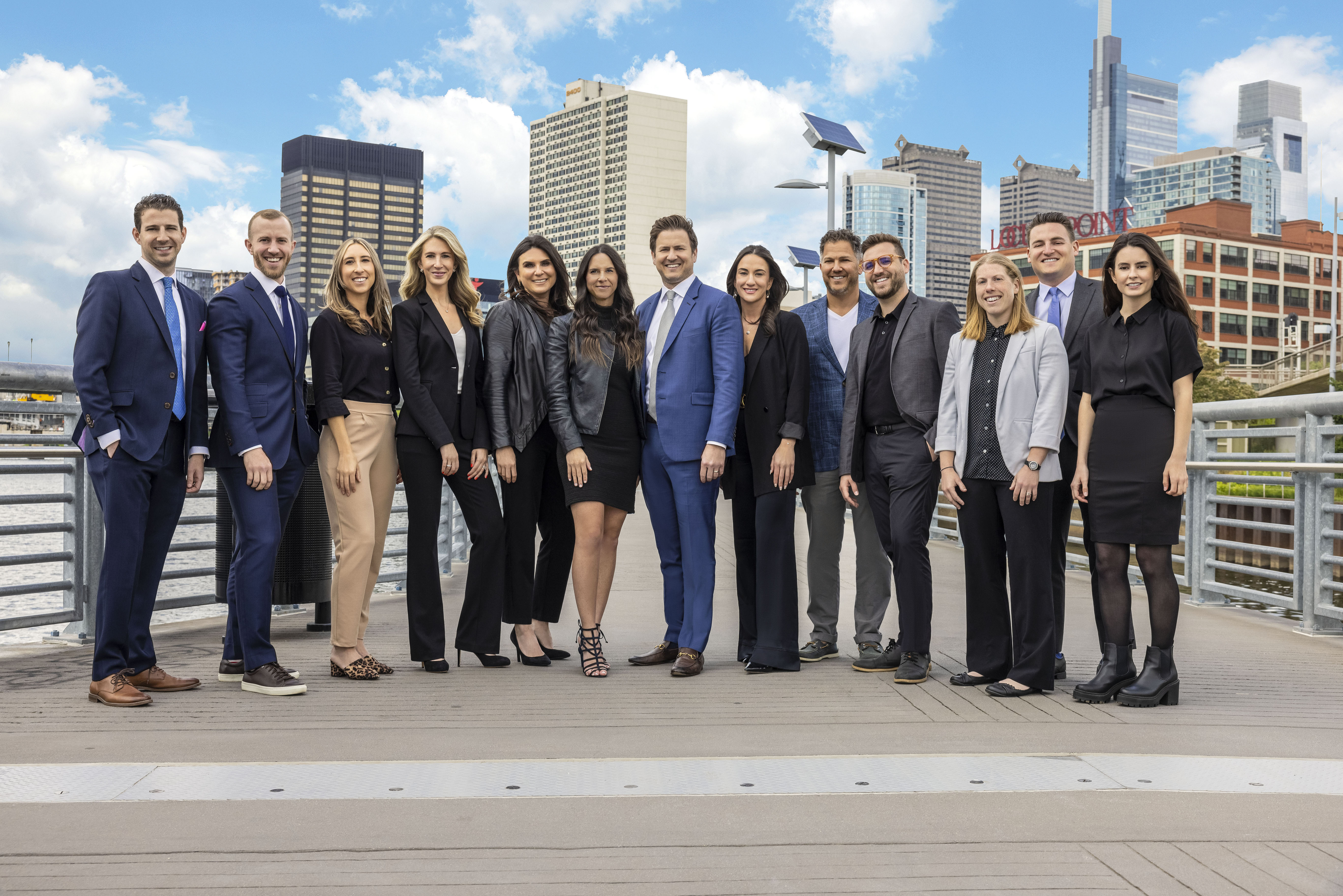 The Rosenthal Group - Realtors in Philadelphia and The Main Line