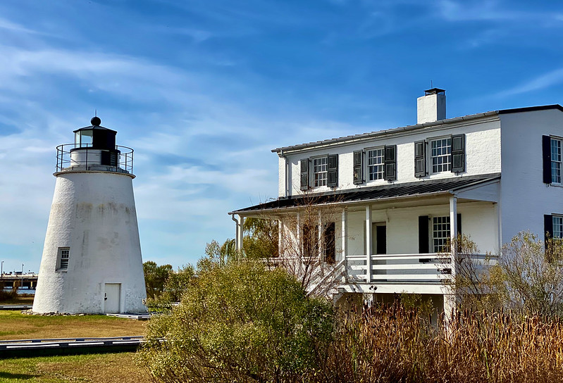 Hidden Gems in St. Mary's County Maryland