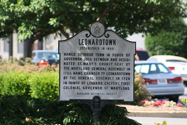 Leonardtown homes for sale