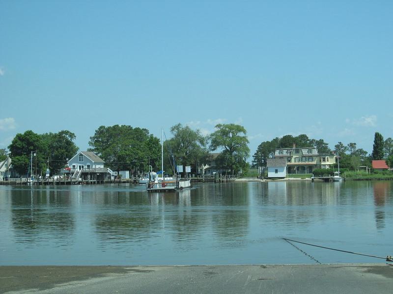Wicomico River