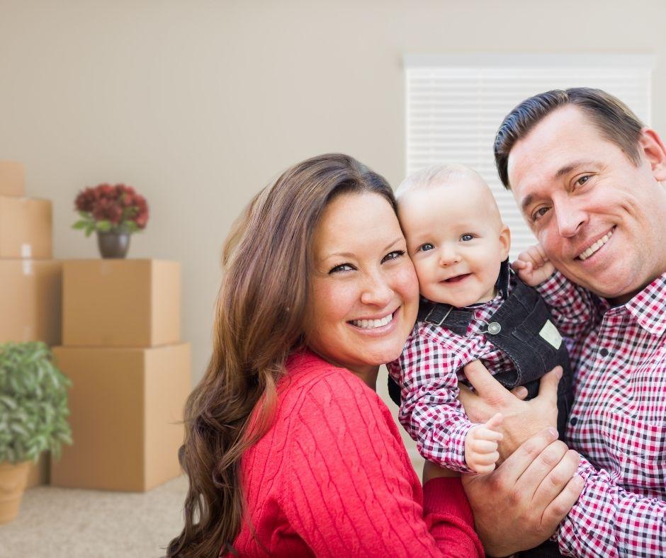 Mortgage program