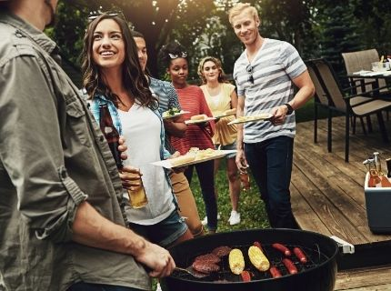 Tips for Hosting a Great Classic Southern Maryland Cookout