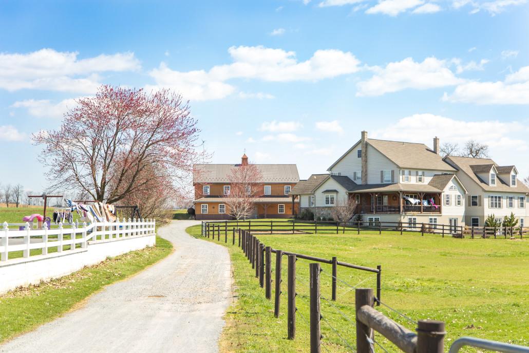 Huntingtown Maryland