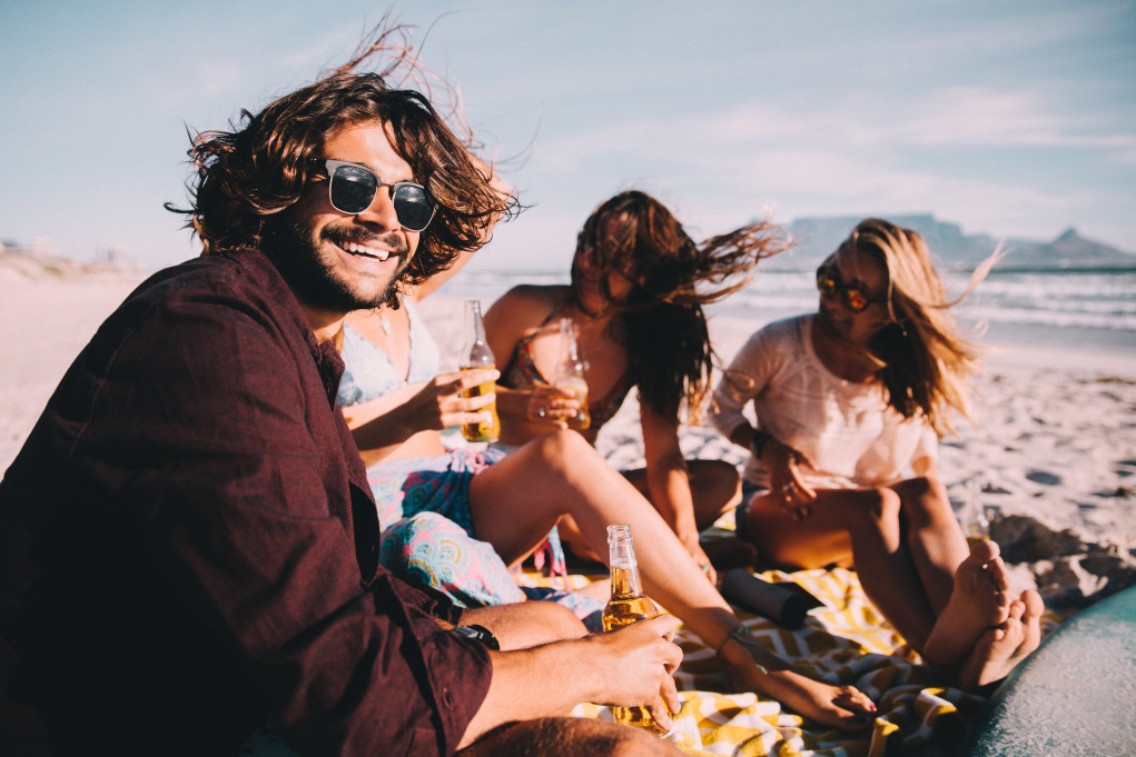 7 Creative Ways to Enjoy a Day at the Beach
